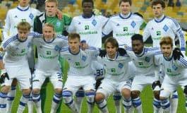 Ponturi Pariuri - Dynamo Kiev - Jablonec - UEFA Europa League - 13.12.2018